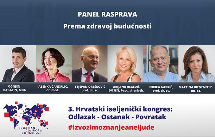 Treći Hrvatski iseljenički kongres: Ostanak, odlazak ili povratak?