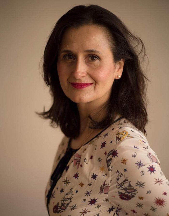 Lidija Marković Rosati: 'Sve što želiš čeka na tebe - na iskrenu, autentičnu, potpuno svoju verziju tebe'