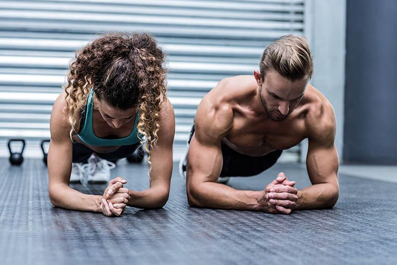 10 mitova o vježbanju u koje možeš prestati vjerovati