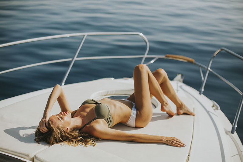 Koža pamti sve - zato izbjegnite oštećenja uzrokovana suncem