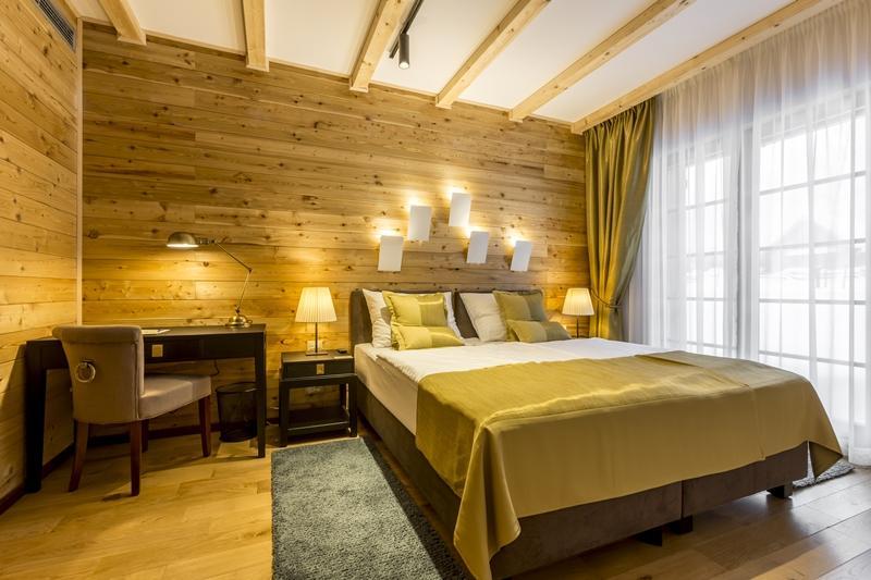 Turistički resort u srcu Plitvica - spoj očaravajuće prirode i luksuza kojem ne možete odoljeti