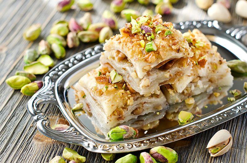 Tri turska deserta kojima je nemoguće odoljeti