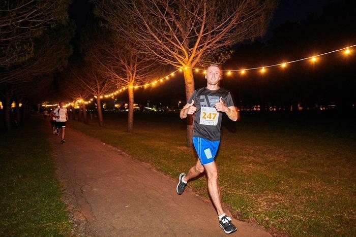 Umag Night Run - premijera prve noćne utrke u sjeverozapadnoj Istri okupila 500 trkača