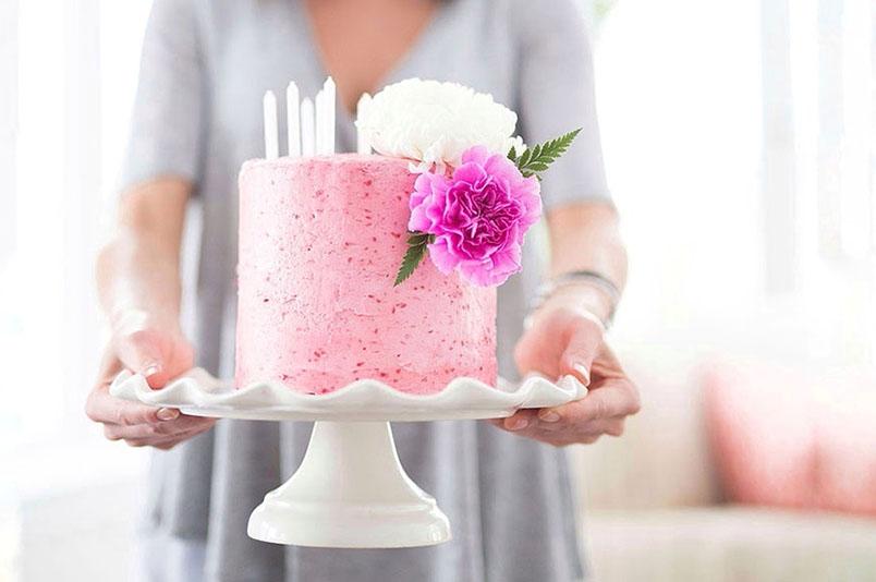 Kad se u tortu 'prošverca' cvjetača...