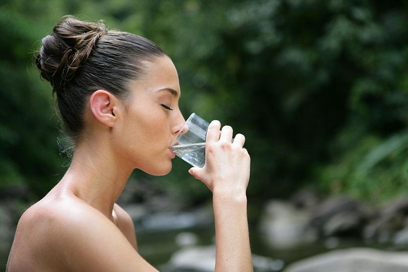 Dehidracija prijeti ljeti: Pijete li dovoljno tekućine?