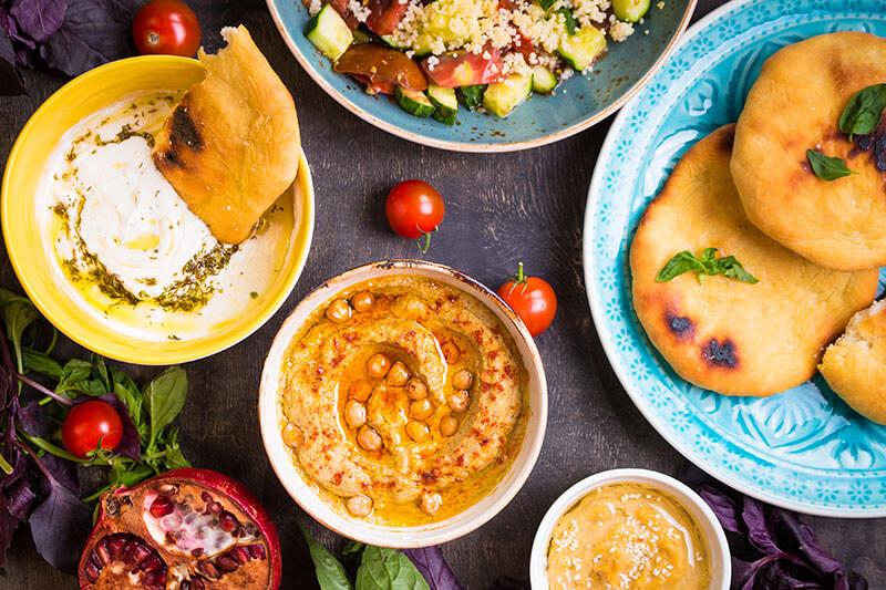 Okusi Libanona – tamo gdje je hrana sinonim za druženje