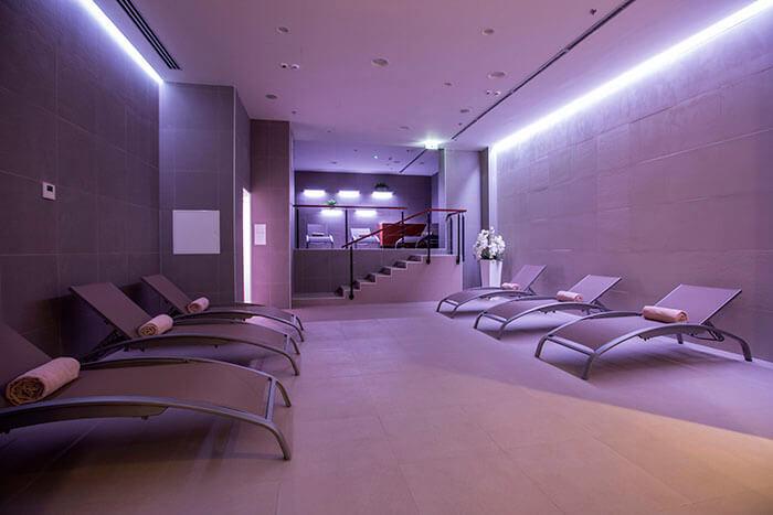 Marvie Hotel and Health: Suvremeni koncept brige o sebi
