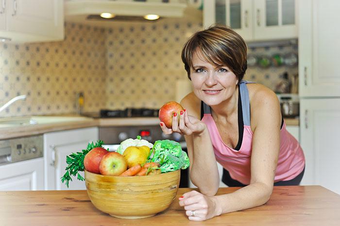 Budi Fit Mama savjetuje: Sagorite te kalorije!