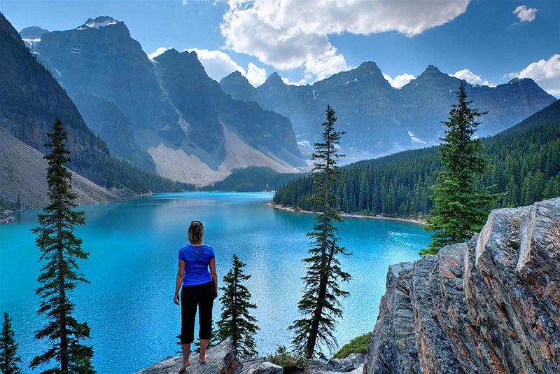 Plavo vs. zeleno: Koji je tvoj odabir za ljetni odmor?