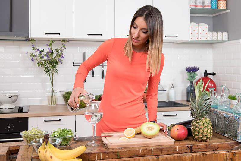 Tatjana Popović: Zdrav život je rezultat svakodnevne brige o sebi, a hrana je samo djelić slagalice