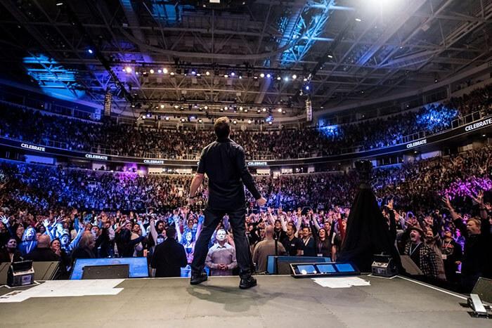 Tony Robbins: Život počinje izvan zone komfora