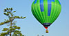 Balonom iznad Lonjskog polja: Doživite ljepote parka