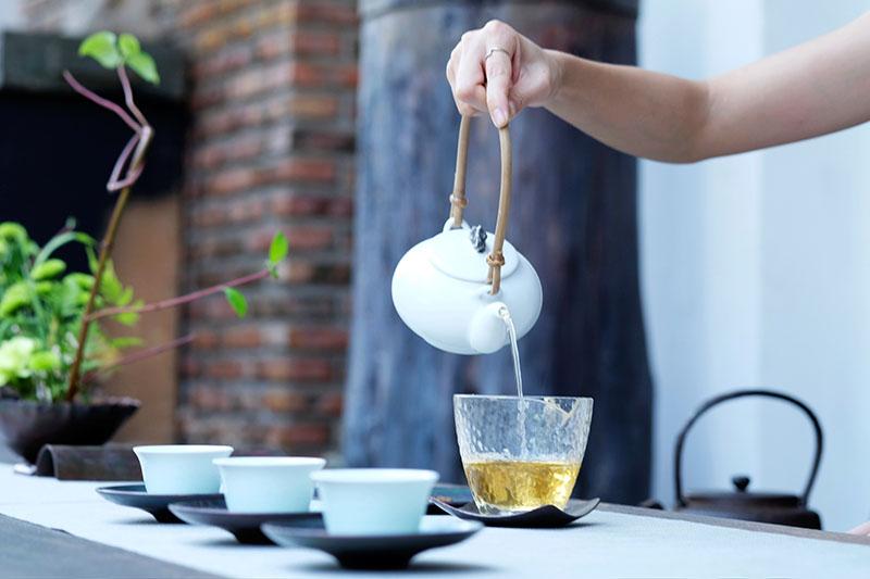 5 čajeva s moćnim protuupalnim djelovanjem