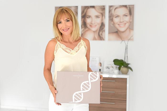 DNA analiza kože - jedinstven alat za izradu individualiziranog plana njege kože