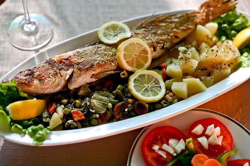 Svi okusi zlatne Slavonije - najbolja pozivnica za posjet Požeško-slavonskoj županiji