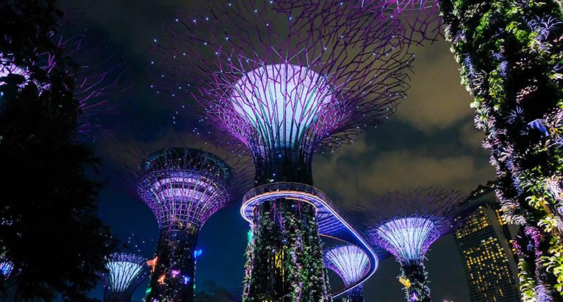Čaroban Singapur: 5 atrakcija koje ne želite propustiti