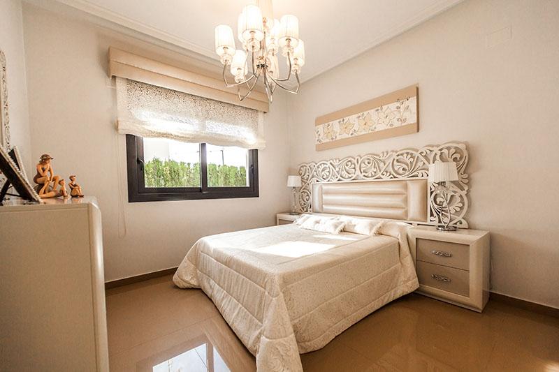 Raščistite svoju spavaću sobu – prema Feng Shui pravilima