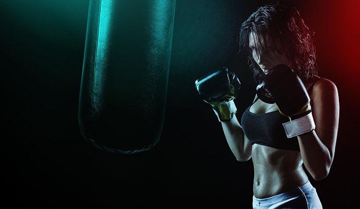 6 načina kako tjelovježba utječe na tvoju kožu