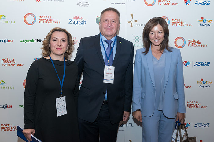 Konferencija Može li hrvatski turizam 365? - 2. korak o ključnim izazovima cjelogodišnjeg turizma