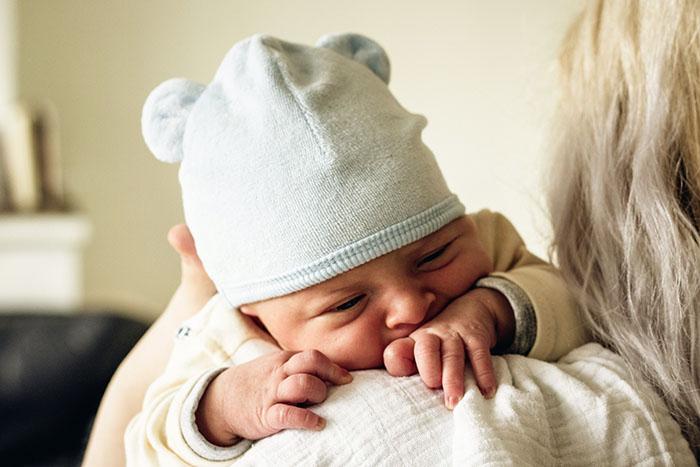 Za novopečene mame: Mali vodič kroz uspješno dojenje