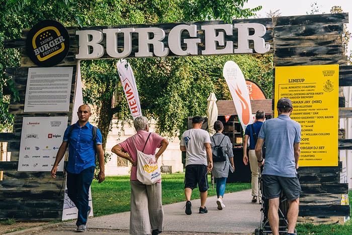Dobrodošli u carstvo burgera: Započeo Zagreb Burger Festival