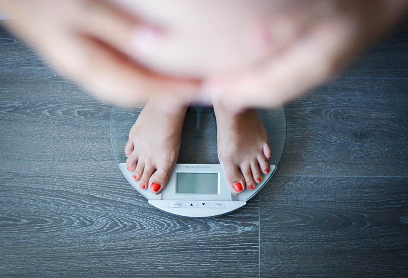 Što se može kriti iza iznenadnog dobivanja na težini?