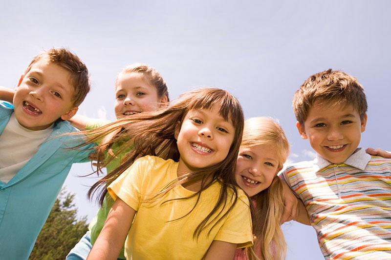 Malim trikovima do snažnog dječjeg imuniteta