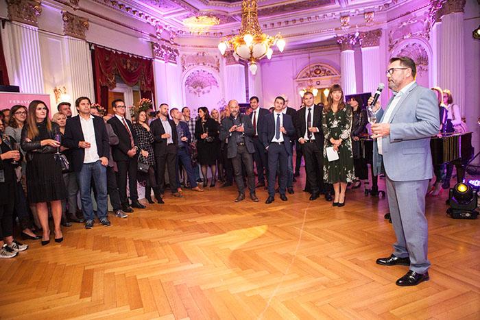 Premijera za pamćenje za Grasecco i Francescu, nove pjenušce Feravina