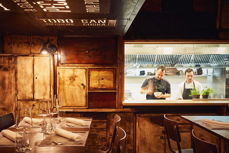 Fidel Gastro: Restoran gdje vladaju neobične kombinacije već poznatih okusa
