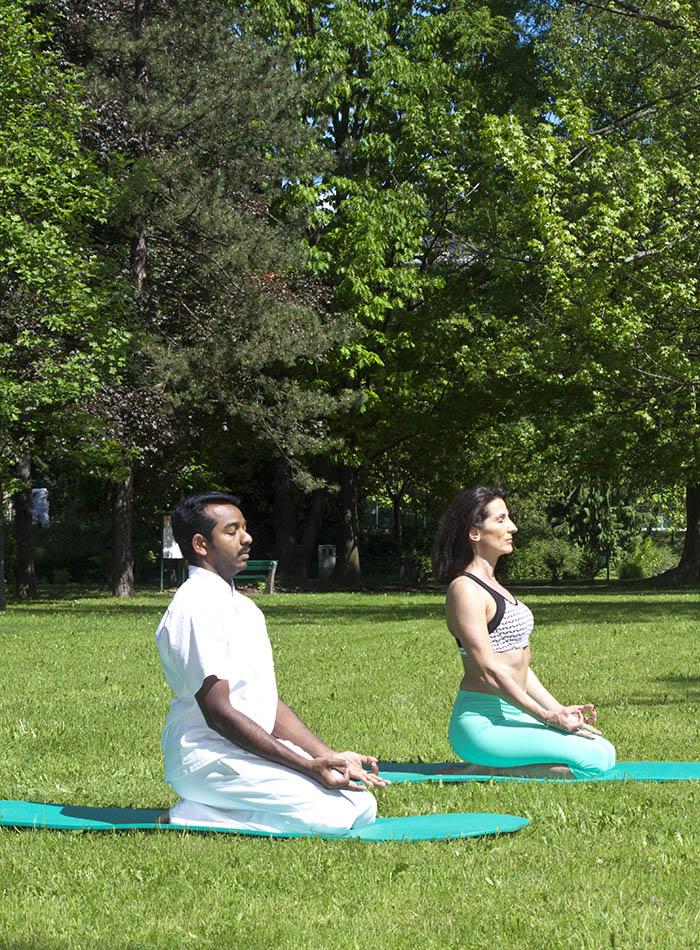 Učinite nešto dobro za sebe i svoje zdravlje - prakticirajte jogu