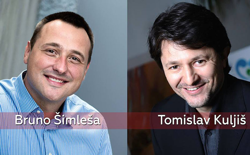 Što nas o ljubavi i odnosima mogu naučiti Bruno Šimleša i Tomislav Kuljiš?