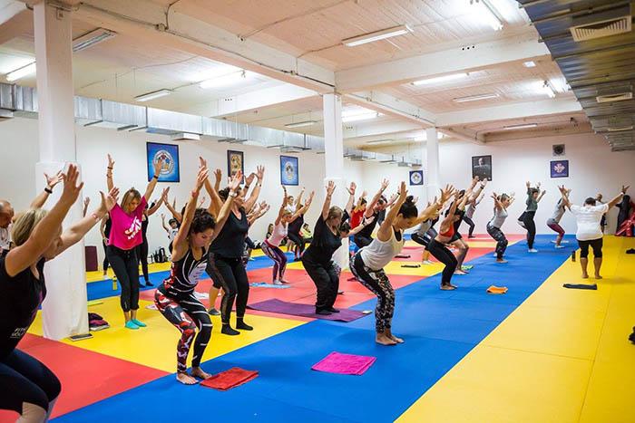Urban Training Camp: U Zagreb dolaze najnoviji trendovi iz svijeta fitnessa i treninga