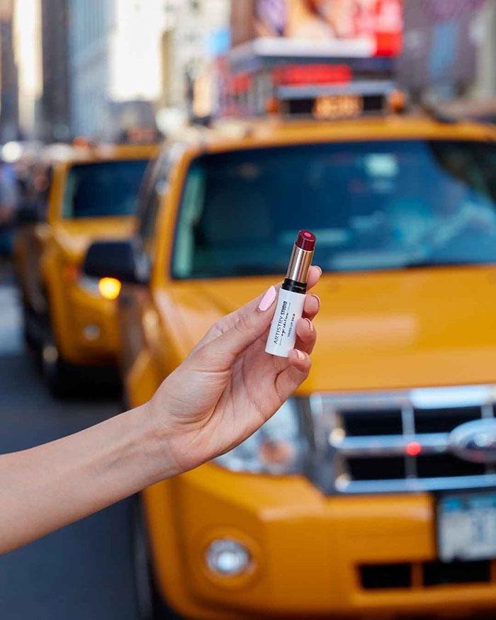 Artistry Studio NYC kolekcija: Make-up nadahnut gradom koji nikad ne spava