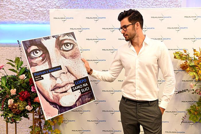 Lijepo samo na slici: Poliklinika Bagatin predstavila novu kampanju Laser centra