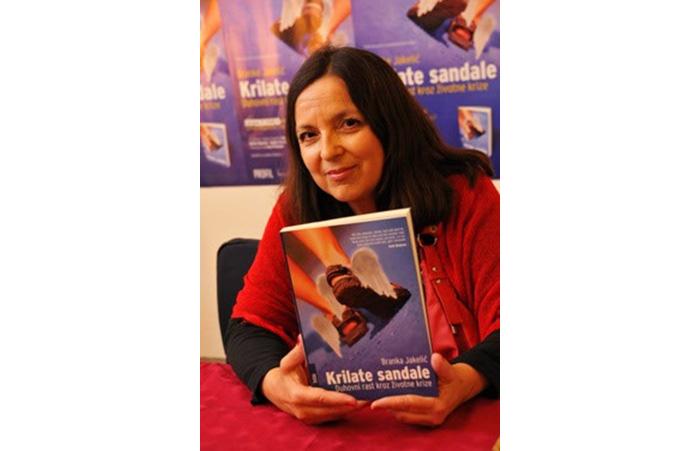 Branka Jakelić: Snovi imaju moć podučavanja, iscjeljenja i otkrivanja nesvjesnih poruka
