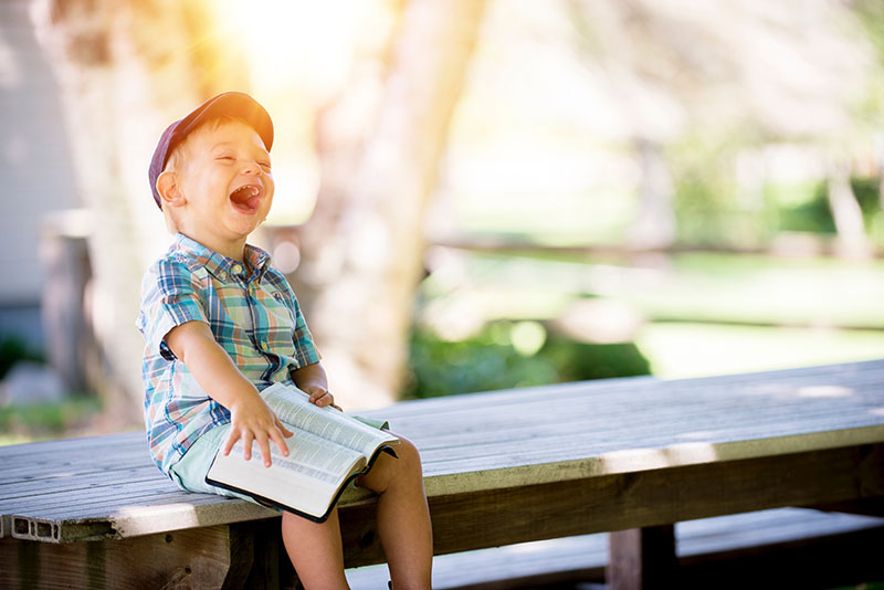 Ove tri aktivnosti značajno utječu na razvoj mozga vašeg djeteta
