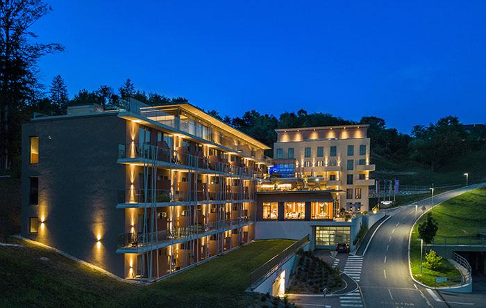 Atlantida Boutique Hotel: Na izvoru jedinstvene prirodne mineralne vode