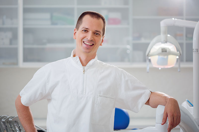 Dr. Matija Gikić: Stomatolog s vizijom
