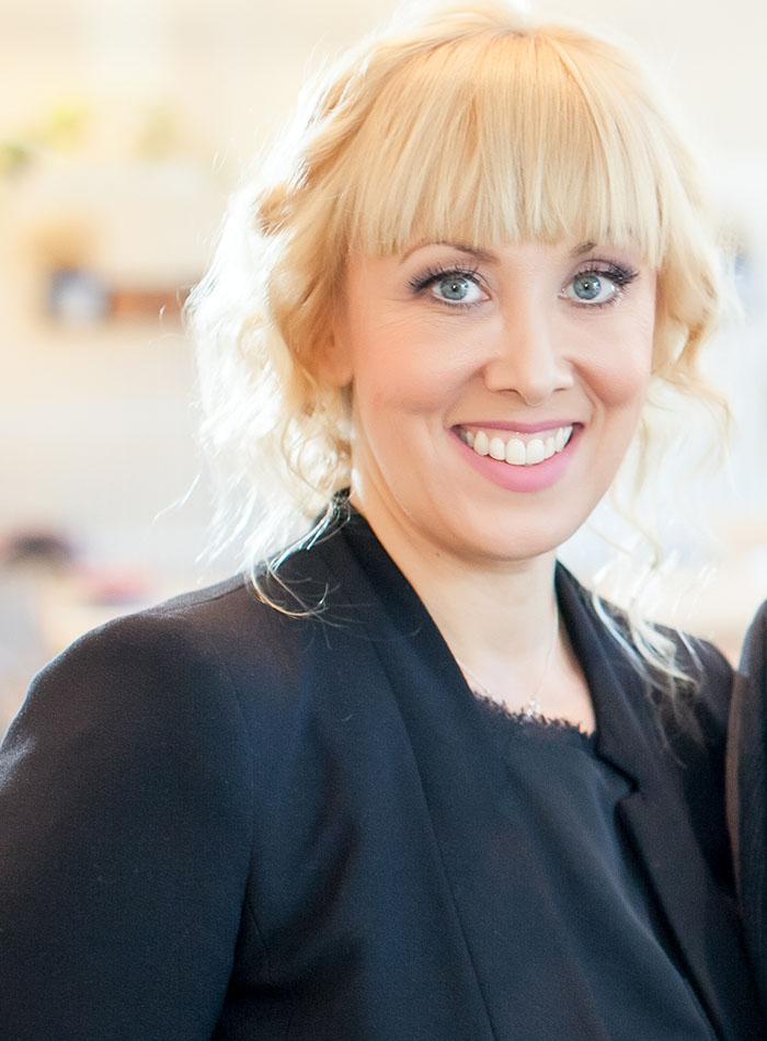 Elizabeta Penić: 'Moja sloboda nema cijenu'