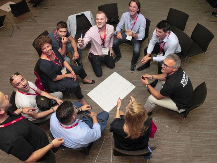 Uz spoj edukacije i zabave, završen je drugi Executive Sales Adria Summit