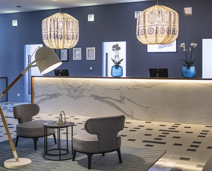 All Inclusive Plus koncept samo je jedan od aduta Falkensteiner Club Funimation Borik hotela