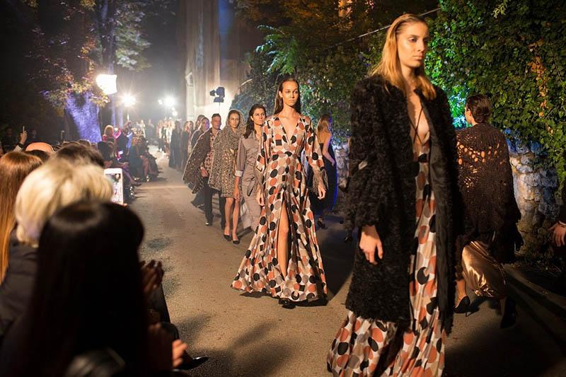Nova kolekcija Hippy Gardena donosi dašak stilova iz prošlosti