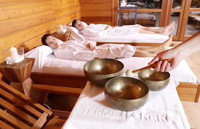 Wellness & Design Hotel Balnea - savršena kulisa za jesensku relaksaciju u dvoje