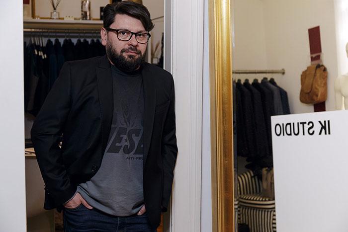 15 godina karijere za neprikosnovenog vladara muške mode