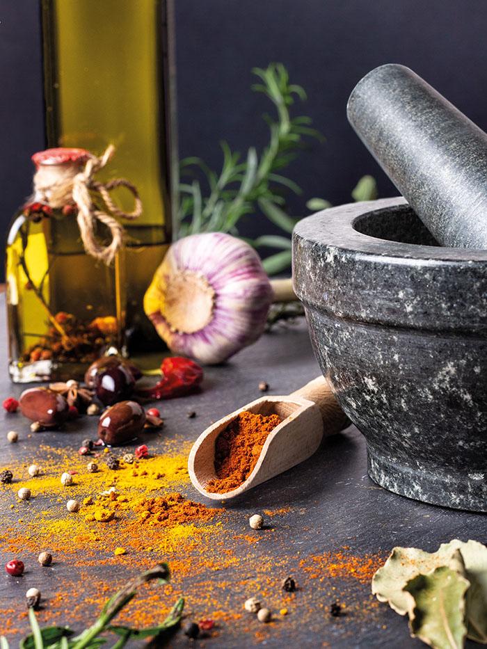 Nahrani imunitet: Ovih 5 jesenskih namirnica tjera prehladu i gripu