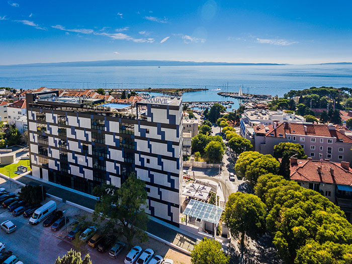 Hotel Marvie: Health & Beauty oaza u srcu Splita
