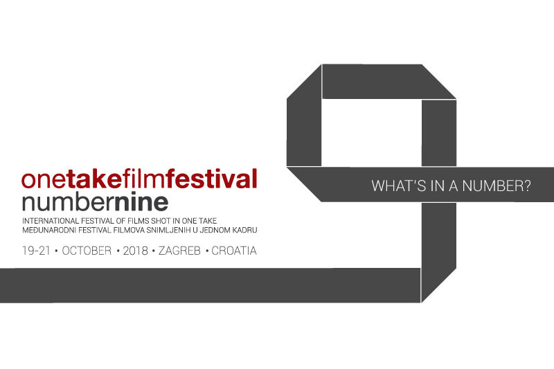 Sve u jednom kadru: Započinje One Take Film Festival