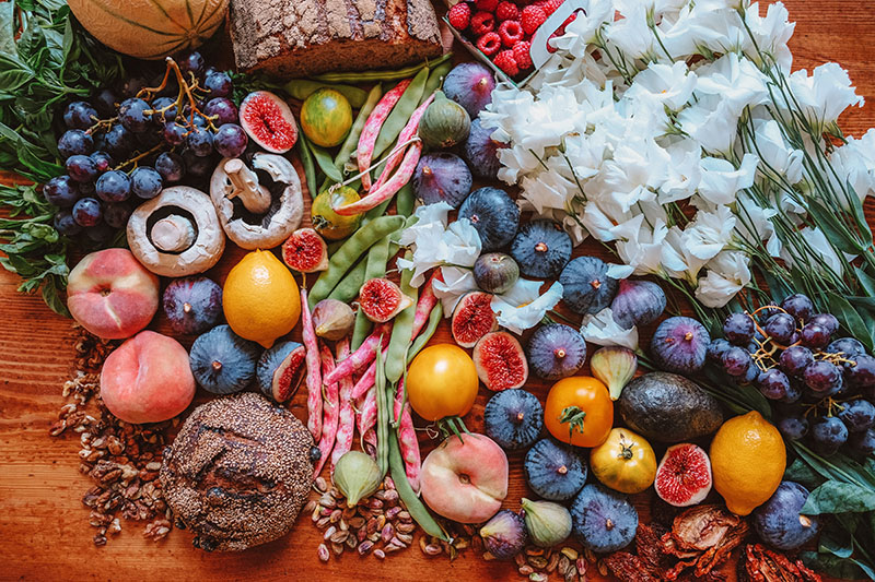 Organski uzgojena hrana u borbi protiv raka