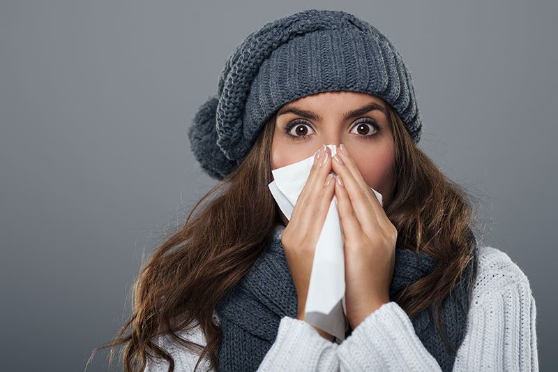 Muče te gadne prehlade? Za to bi mogao biti odgovoran - mikrobiom nosa
