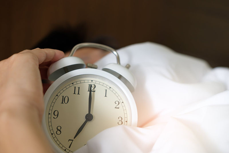 Nije važno samo koliko spavate, nego i kada spavate
